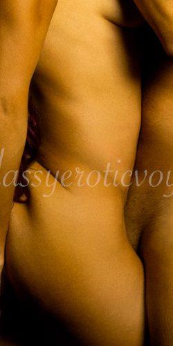 Classy Erotic Voyage